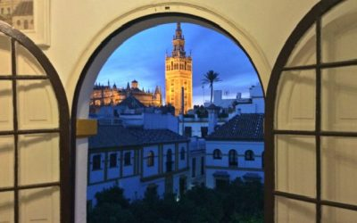 A Guide to Seville, Spain
